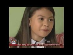 Very Touching & Inspiring Interview of  GRETCHEN FULLIDO on LYCA GAIRANO...