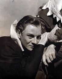 john gielgud as hamlet, 1930s (photo (c) the art archive, london, england; used by permission) History of Hamlet