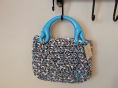 Hand Bag made in lilla&co.