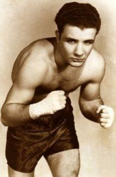 Jake Lamotta ...  1941-1954 ... In 1949, LaMotta beat who many considered the greatest champion ever in France, Marcel Cerdan, and LaMotta became the Middleweight Champion of the World.