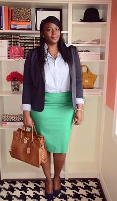 My Curves and curls: Plus size fashion for women: Tips on how to remix your wardrobe and learn how to get the most out of your clothes Plus size work wear.