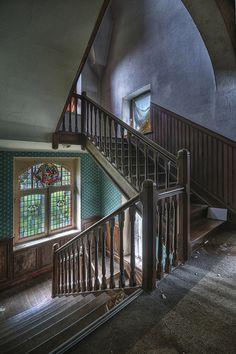 Villa Albanaise - Belgium | Benjamin Wiessner | Flickr