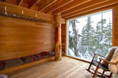 Snowboard Cabin, Scott and Scott Architects, rustic cabin, off grid cabin, vancouver island, vancouver, cabin retreat
