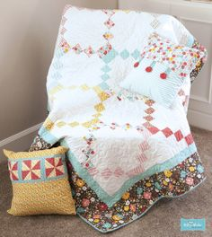 Unforgettable fabric by My Minds Eye for Riley Blake Designs