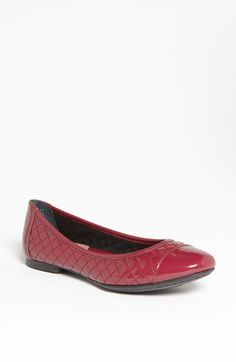 Børn 'Riley' Flat | Nordstrom - perfect for the Holidays!