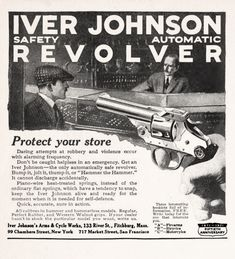 Advertising 1910-19 Brilliant 1914 Colt .32 Police Positive Revolver Gun Photo Art Vintage Print Ad