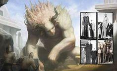 Gigantes Nefilins ou pessoas Altas?Seriam esses os Gigantes referidos na Bíblia em Gênesis?