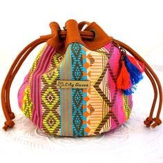 Shop deze boho ibiza tas op www.bynorr.nl