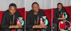 Ghana Music Awards: Wizkid Became the African Artist of the Year