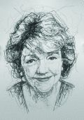 Maeve Binchy One of my favorites. I'll miss her writing