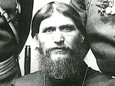 Rasputin: personaggio emblemtico russo vissuto durante gli anni della rivoluzione