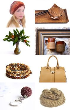 go natural.. by Sue Myers on Etsy--Pinned with TreasuryPin.com