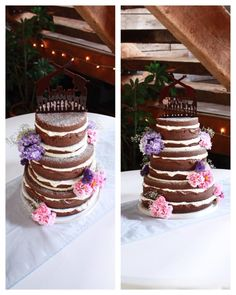 Diy wedding cake tutorial wedding cakes pinterest diy wedding quick and easy instructions complete with video tutorial on a diy wedding cake solutioingenieria Image collections