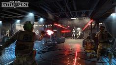 Nuevo modo de juego de Star Wars Battlefront - http://games.tecnogaming.com/2015/07/nuevo-modo-de-juego-de-star-wars-battlefront/