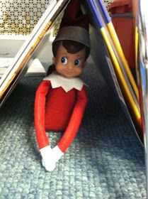 Lipstick, Lattes, and Lesson Plans: The Elf on the Shelf in the classroom pt. 2