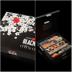 En esta caja no entra más placer!!!! Ya probaste el combinado Ohno de