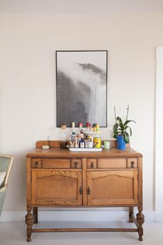 Megan & Leif's Scandinavian-Inspired Oakland Charmer