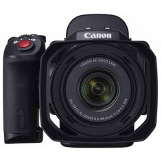 New Footage from the Canon XC10 4K Hybrid Camera