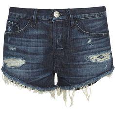 2cecddcc8f 21 Top Cool denim shorts images | Denim shorts, Distressed denim ...