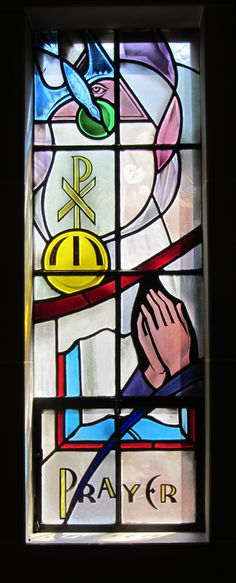 St Mark's United Church of Christ, New Albany, Indiana.