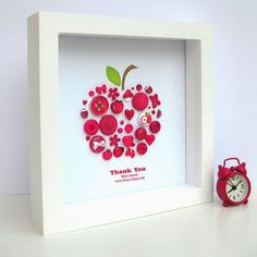 15 Apple Inspired DIY Projects