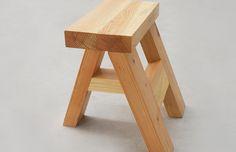 silla de AH - Hyunjin Jenny Kim - Diseño gráfico