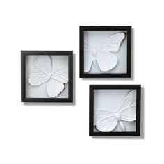 wall decor, mirrors, wall art, papila wall decor   Umbra
