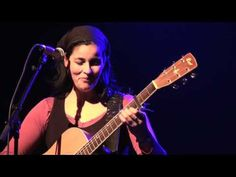 Souad Massi - Raoui - Live à Bruxelles (10/10)