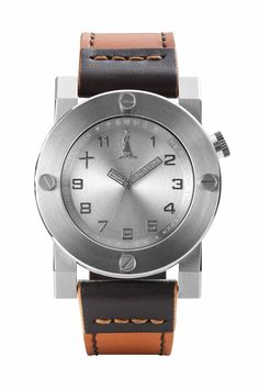 Amazon.com: The Chinese Timekeeper CTK11 Men's Watch Limited Edition Three Hands Automatic: Watches