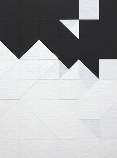 Tom Hackney | Chess Painting No. 26 (detail), 2012