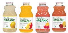 Coupon $1.00 off a Santa Cruz Organic product http://azfreebies.net/coupon-1-00-santa-cruz-organic-product/