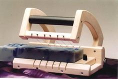 Wire Soap Cutters? A few years back, my friend and I wanted to have an interesting hobby. We roamed our school from pottery class to sculpture to printing and we just hadn't found our calling. To make...
