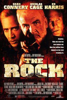 Sección visual de La roca - FilmAffinity