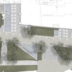 Riverside Origami by Garten Studio 27 « Landscape Architecture Works | Landezine