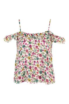 Floral Florence Blouse