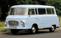 Barkas (Made in DDR)