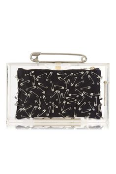 2013 Punk: Chaos to Couture - Charlotte Olympia Punk Pandora in black