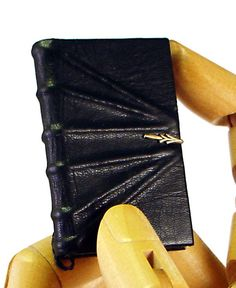 GISBORNE by Prue Batten  Bo Press Miniature by BoPressMiniatures