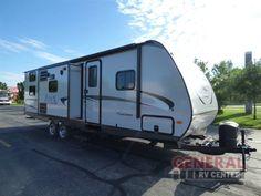 New 2015 Coachmen RV Apex Ultra-Lite 276BHSS Travel Trailer at General RV | Orange Park, FL | #114559
