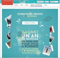 Romans Bourg de Péage - Facebook - Photo Contest #Socialshaker
