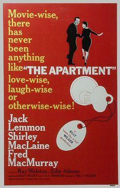 L'appartamento - 1960