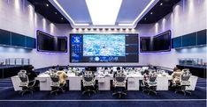 Ehang UAS Control Center