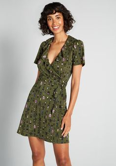 Fruit dress Search Results | ModCloth Cotton Dresses, Cute Dresses, Vintage Dresses, Casual Dresses, Fashion Dresses, Denim Midi Dress, Belted Shirt Dress, Poppy Dress, Modcloth