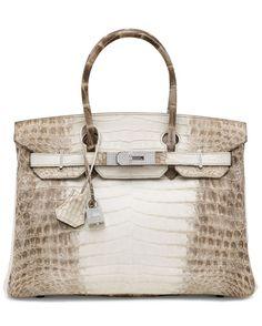 9848d5852c21 150 000 livres, c est le prix estimé d un incroyable sac Birkin d Hermès