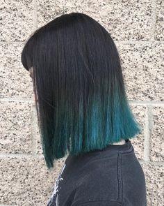 20 Dip Dye Haar Ideen - Freude für alle!