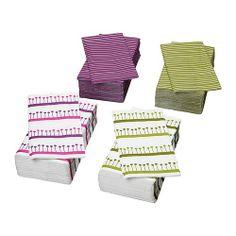 Servilletas para decaupage - LÄGLIG Servilleta de papel - IKEA