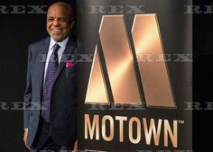 Motown the Musical cast unveiling, London, Britain - 05 Oct 2015 Berry Gordy 5 Oct 2015 Berry Gordy, Tamla Motown, Record Company, Soul Music, Greatest Hits, Music Stuff, Britain, Musicals, It Cast