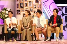 SBS's 'Go Show' to come to an end in December