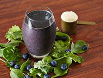 Post Workout Power Smoothie by Silk Enter the Silk Smoothie contest! Power Smoothie, Smoothie Prep, Good Smoothies, Smoothie Drinks, Fruit Smoothies, Clean Recipes, Veggie Recipes, Veggie Meals, Healthy Recipes