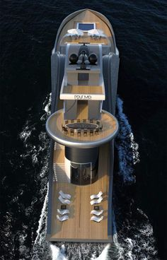 Onde 300, futuristic yacht, Federico Pacini, yacht, watercraft, Mega Yacht, future vehicle, future yacht, luxury yacht